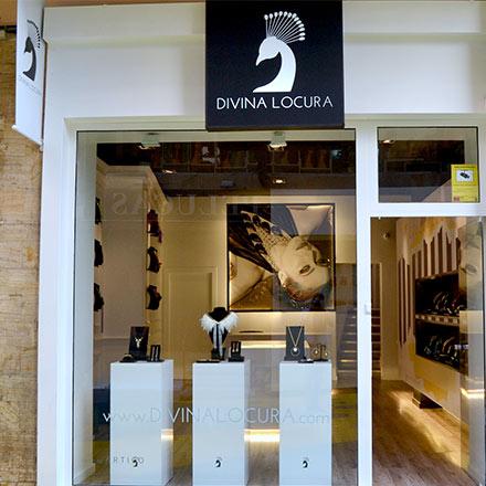 Tienda de bisutería en Alicante Divina Locura