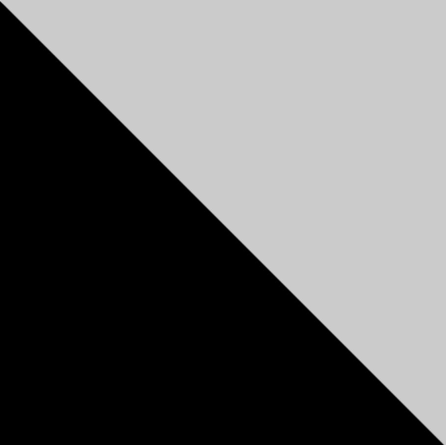 Negro-plata